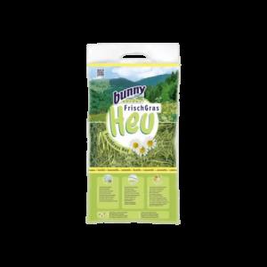 Bunny Nature Fresh Grass Hay Camomile 500g