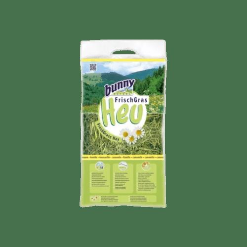 Bunny nature Fresh Grass Hay Camomile Kamillás széna