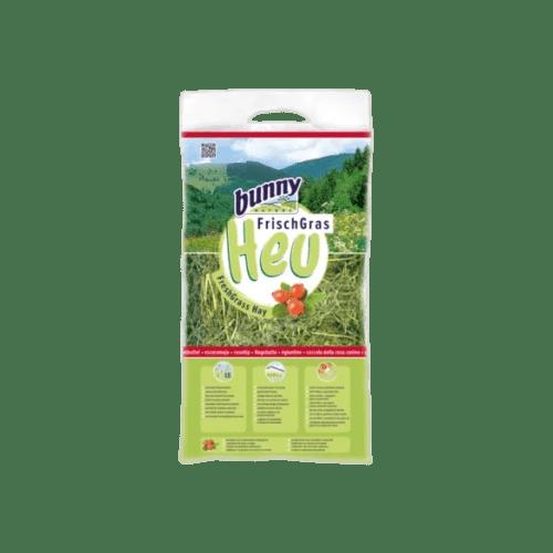 Bunny nature Fresh Grass Hay ROSEHIP csipkebogyós széna 500g