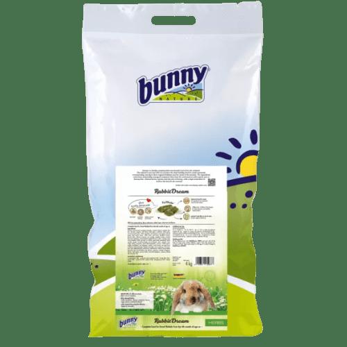 bunny nature rabbit dream herbs 4kg