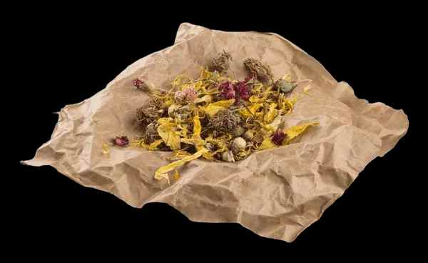 Bunny nature ALL NATURE BOTANICALS MIX WITH DAISIES RED CLOVER FLOWERS 120G