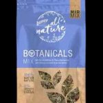 Bunny Nature ALL NATURE BOTANICALS MIX WITH HIBISCUS BLOSSOMS & PARSLEY STEMPS 150 G