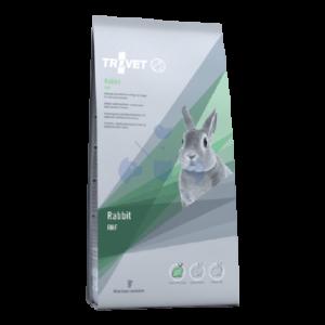 Trovet Rabbit RHF gyógyhatású nyúltáp 5 kg