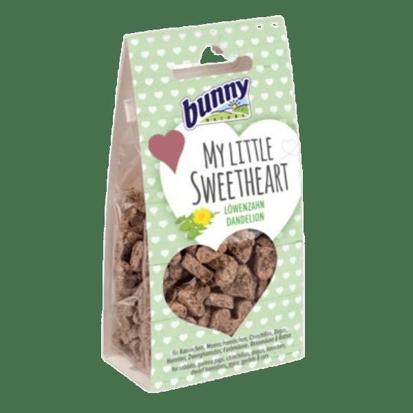 Bunny Nature My little Sweetheart gyermekláncfűvel 30 gr