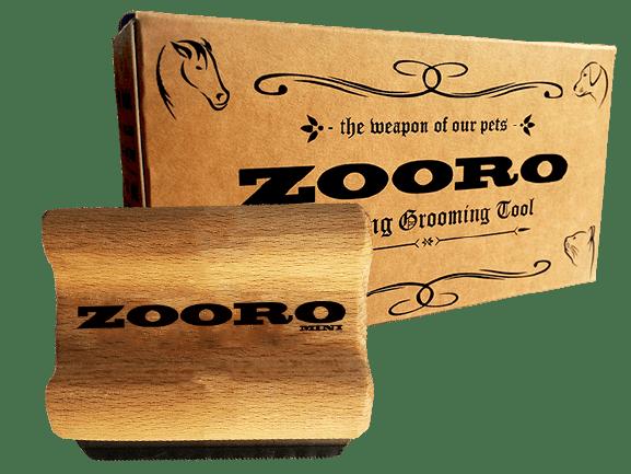 zooro mini szoreltavolito kefe
