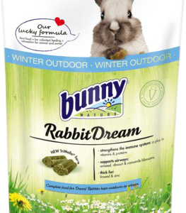 Bunny Nature Rabbit Dream Winter Outdoor 1,5 kg