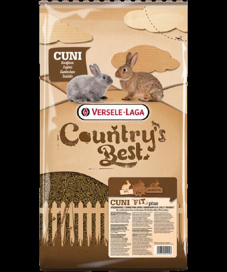 Versele-Laga Country's best CUNI FIT PLUS