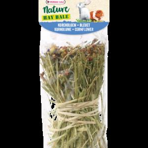 Versele-Laga Nature Snack Hay Bale 70 gr kétféle ízben – Gyermekláncfűvel