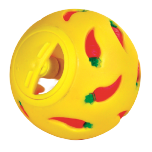 Trixie snack labda rágcsálóknak 7cm