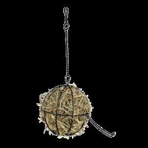 Trixie szénatartó gömb nyulaknak 12 cm