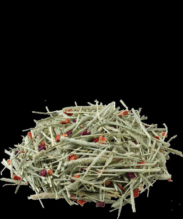 Versele-Laga Nature timothy széna hay céklás paradicsomos 0,5 kg