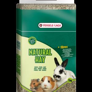 Versele-Laga Natural Hay alpesi széna 1 és 5 kg – 1 kg