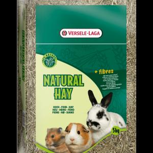 Versele-Laga Natural Hay alpesi széna 1 és 5 kg