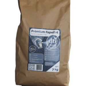 DTR bunny prémium fapellet alom 7 kg 12 l