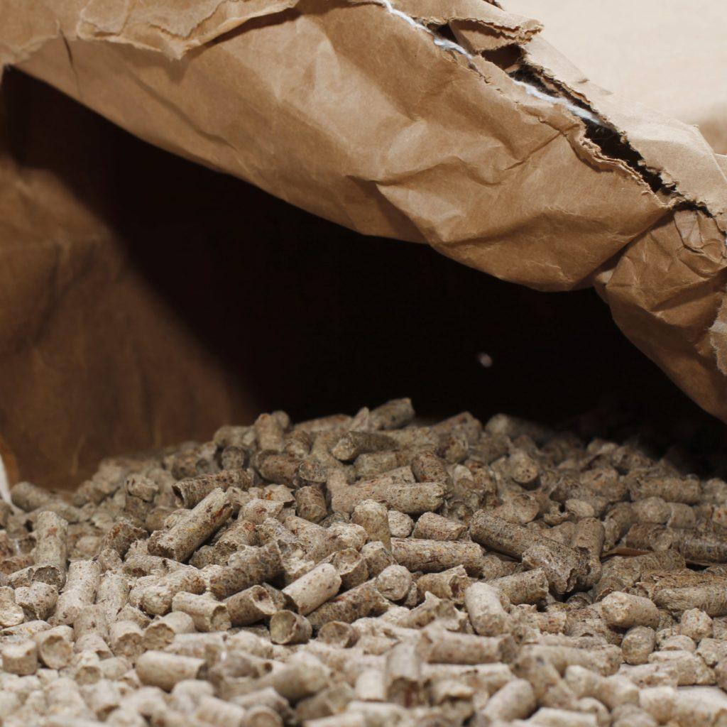 DTR bunny prémium fapellet alom 7 kg