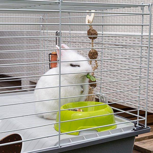 Ferplast Rabbit 100 tengerimalac nyúl ketrec
