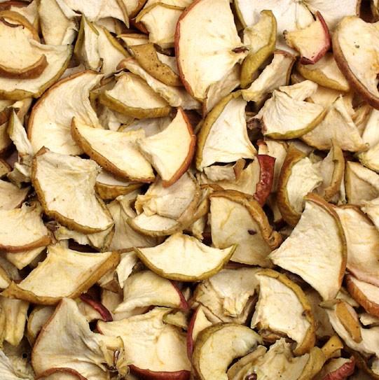JR Farm szárított alma szeletek 80 gr