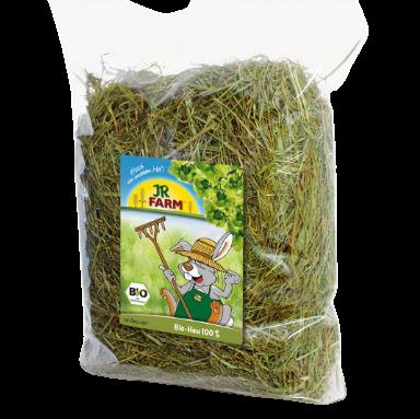 JR Farm széna bio line 100% bio 500 gr