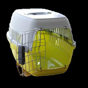 Moderna IATA szállítóbox nyúl hordozó