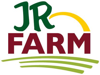 JR Farm logo