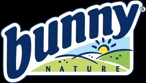 bunny nature logo
