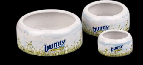 Bunny Nature keramia eteto itato tal 500ml