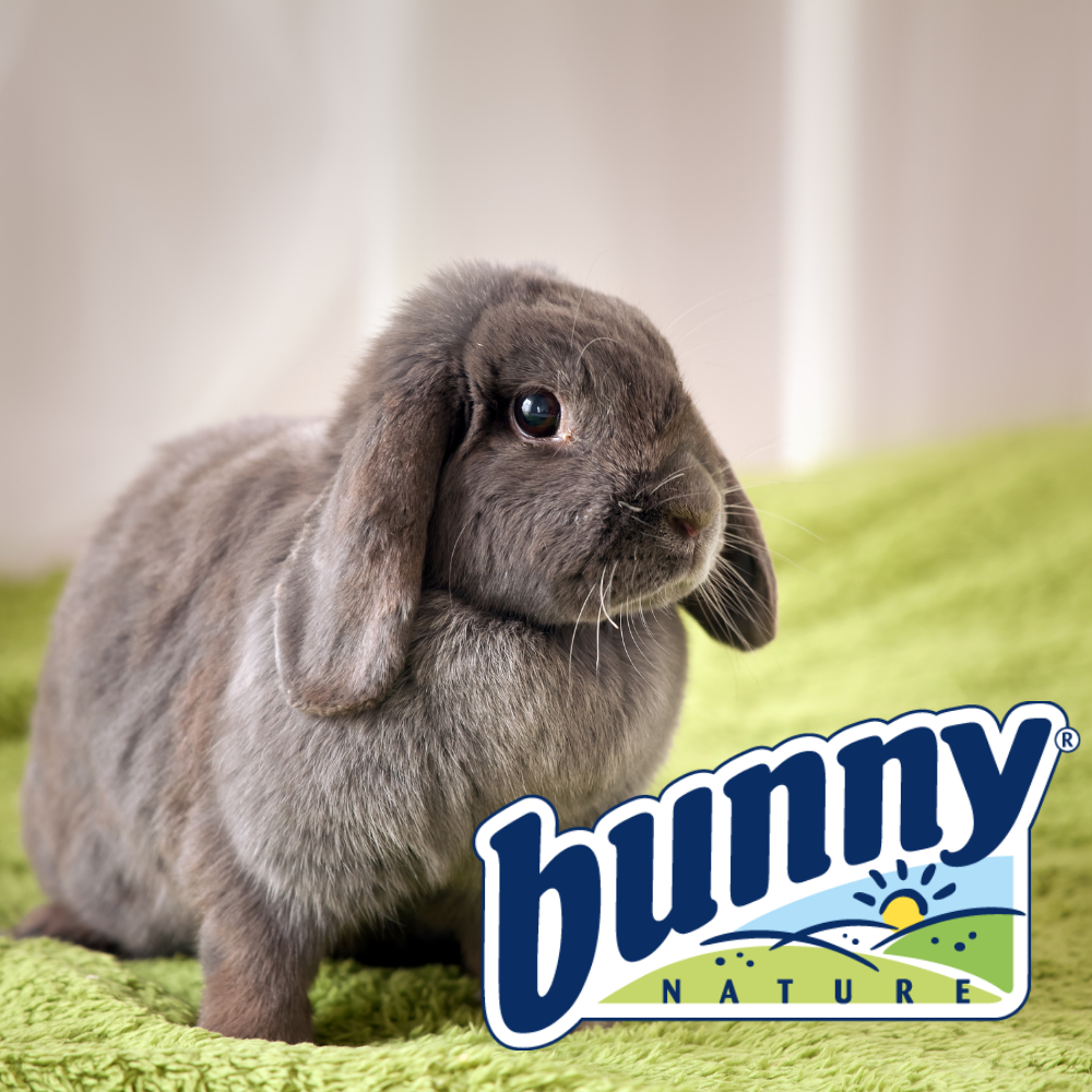 Bunny Nature nyúltáp