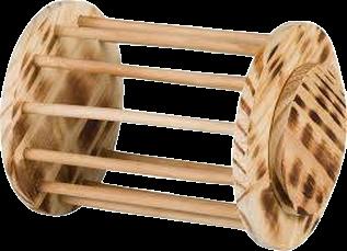 Trixie henger alakú szénatartó 15x19 cm