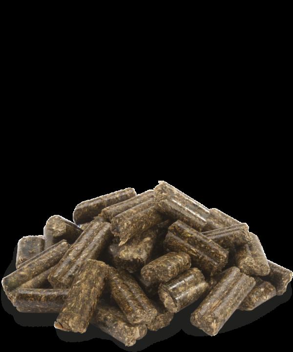Versele-Laga Crispy Pellets gabonamentes nyultap 2 kg