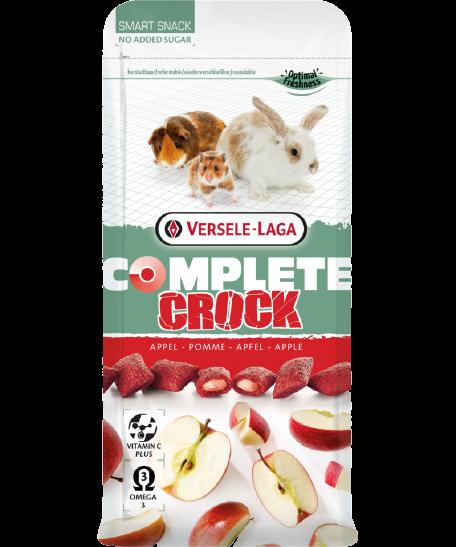 Versele-Laga Crock Complete Almas jutalomfalat Apple 50 gr