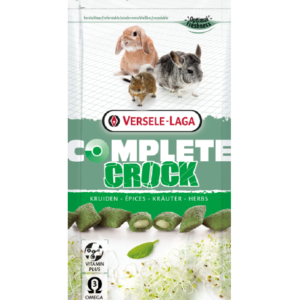 Versele-Laga Crock Complete Gyógynövényes jutalomfalat 50gr