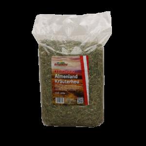 Almenland gyógynövény széna 1 kg