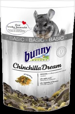 Bunny Nature Chinchilla Dream Basic