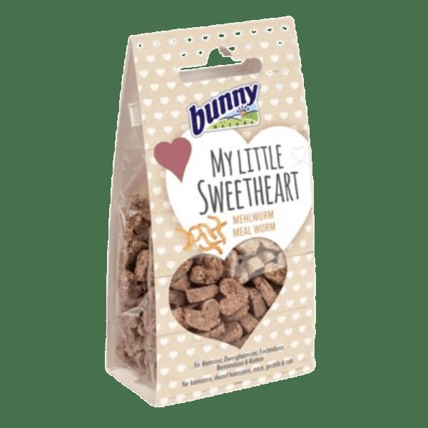 Bunny Nature My little Sweetheart Mealworm lisztkukacos 30 gr