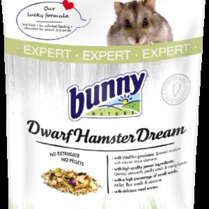 Bunny Nature Dwarf Hamster Dream Expert törpehörcsög táp 500 gr