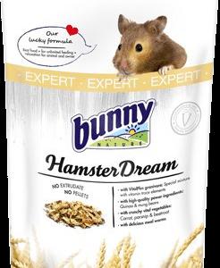 Bunny Nature Hamster Dream Expert hörcsög táp 500 gr