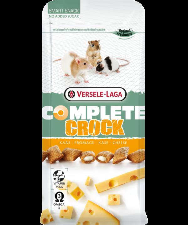 Versele-Laga Crock Complete Sajtos jutalomfalat 50gr