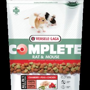 Versele-Laga Rat & Mouse Complete patkány és egér táp