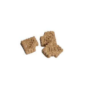 Bunny Nature Crunchy Cracker kenderes 50 gr