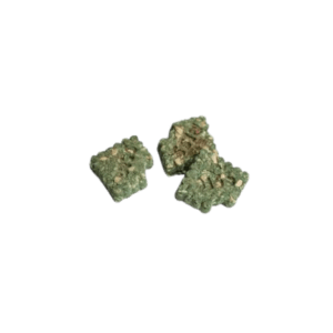 Bunny Nature Crunchy Cracker spirulina 50 gr