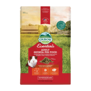 Oxbow Essentials Adult Guinea Pig tengerimalac táp