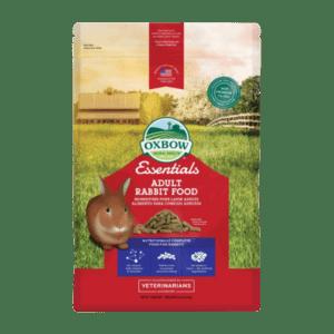 Oxbow Essentials Adult Rabbit nyúltáp