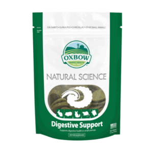 Oxbow Natural Science Digestive Support 120 gr